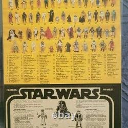 Star Wars Vintage Chewbacca Clipper Belge Moc