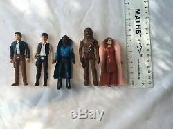 Star Wars Vintage Collection 1978