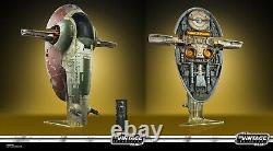 Star Wars Vintage Collection 3.75figure Vehicle Slave 1 One Boba Fett En Stock