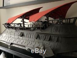 Star Wars Vintage Collection Khetanna (barge À Voile De Jabba) Nouveauté Dans La Boîte