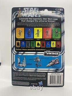 Star Wars Vintage Collection Shae Vizla Vc101 2012 Moc