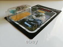 Star Wars Vintage Collection Vc20 Yoda Unpunched 4languages Cover Var High Grade