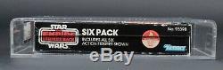 Star Wars Vintage Esb Vintage Pack Six Pack Jaune Afa 75 Misb