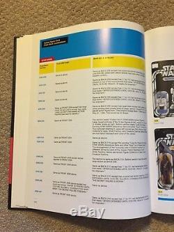 Star Wars Vintage Figures D'action Un Guide Pour Les Collectionneurs Par Livre John Kellerman