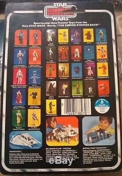 Star Wars Vintage Jawa 31 Retour Moc Esb