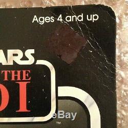 Star Wars Vintage Kenner 1983 Han Solo Retour Du Jedi Mint Moc Alternative