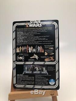 Star Wars Vintage Kenner Chewbacca