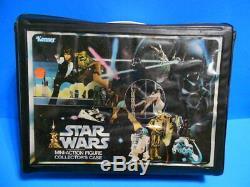 Star Wars Vintage Kenner Originale Lot De 24 Figurines Armes Et Affaire