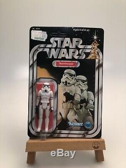 Star Wars Vintage Kenner Stormtrooper