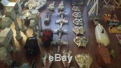 Star Wars Vintage Lot