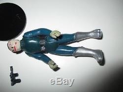Star Wars Vintage Rare Bleu Snaggletooth 1978 Collection De Figurines D'action Kenner
