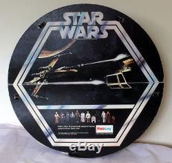 Star Wars Vintage Star Wars En Très Bon État Sans Boîte