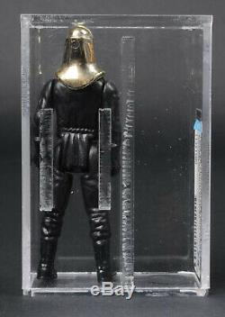 Star Wars Vintage Uzay Headman Vrac Afa Q75 Non Coo