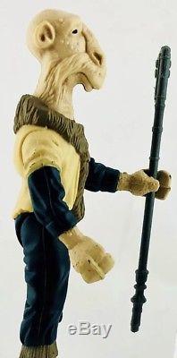 Star Wars Yak Face Vintage Kenner Potf 17 Derniers