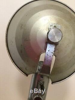 Véritable Vintage Graflex 3 Wars Cellule Flash Poignée Étoile Lightsaber