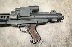 Vintage 1978 Kenner Star Wars 3 Position Laser Blaster Rifle General Mills 112b