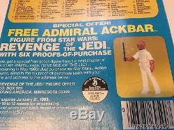 Vintage 1980 Kenner Star Wars Moc Xwing Pilote Luke Skywalker Revue De Jedi