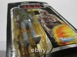 Vintage 1983 Boba Fett Retour De La Jedi 65 Revenue À Taiwan