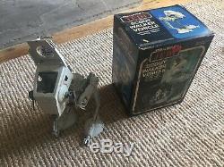 Vintage Beaucoup De Travail Wars Yakface Étoiles Les Chiffres Boxed Snowspeeder Ev-9d9 Et At / St Inc