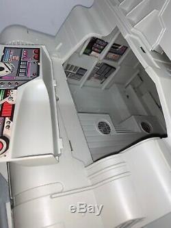 Vintage Imperial Shuttle Avec La Boîte Originale Kenner Star Wars 1984