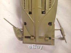 Vintage Kenner Star Wars Potf Skoo Complètebox71540