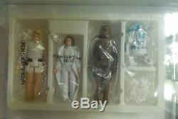 Vintage Kit Kenner Star Wars 1978 Early Bird Avec Dt Saber Luke Afa 60