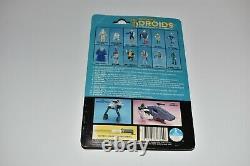 Vintage Star Wars Droïdes 1985 Kenner C-3po Moc