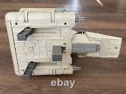 Vintage Star Wars Imperial Shuttle Complètent Entièrement Tous Les Originaux