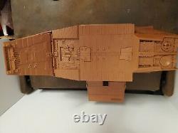 Vintage Star Wars Kenner Télécommande Jawa Sandcrawler Avec Télécommande