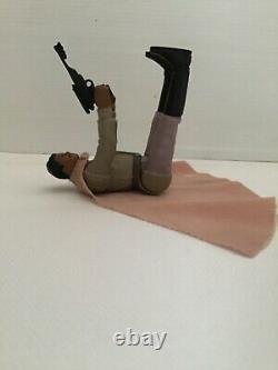 Vintage Star Wars Lando Calrissian General Pilot Last 17 Complet Et Authentique