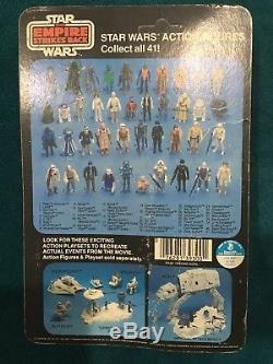 Vintage Star Wars Moc Lot Esb Rotj Impérial Stormtrooper Biker Scout Garde Royale