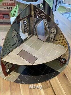 Vintage Star Wars Palitoy Death Star, 1980