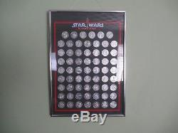 Vintage Star Wars Pièces