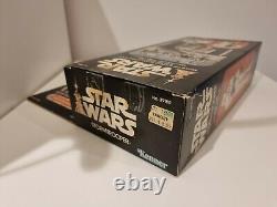 Vintage Star Wars Stormtrooper 12 Kenner Monnaie Dans La Boîte Originale