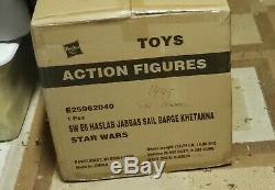 Voile De Star Wars Collection Vintage Jabba Intervenir Khettana & Yakface & Jabba