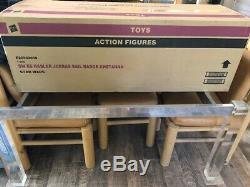 Voile Hasbro Star Wars Collection Vintage Jabba Barge Khetanna Avec Yak Visage