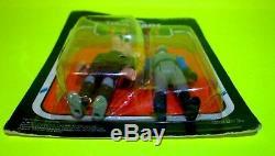 Vtg Star Wars (figurine D'action 2) Pack General Madine & Ree-yees Rotj 1983