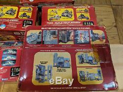 Wars Vintage Collection Lot Étoiles Micro Complète
